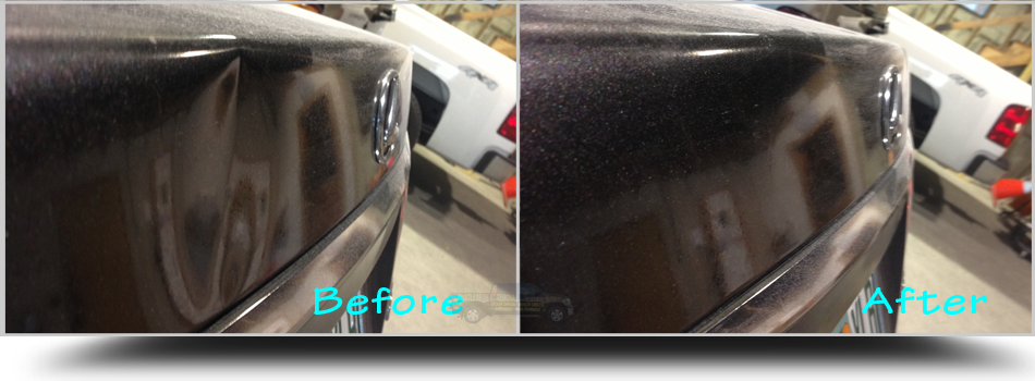 Paintless-Dent-Removal-Trunk-Toyota-Lake-Park-Florida-33403