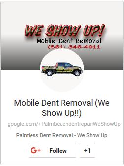 dent repair
